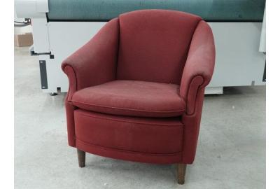 alcantara stof kopen denver voor dames fauteuil