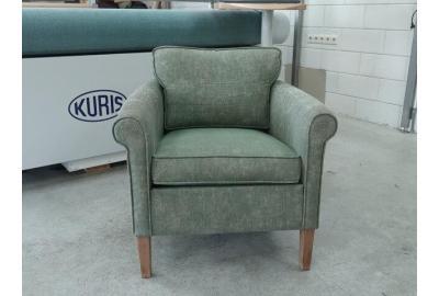 Velvet velours meubelstoffen voor bekleden fauteuil