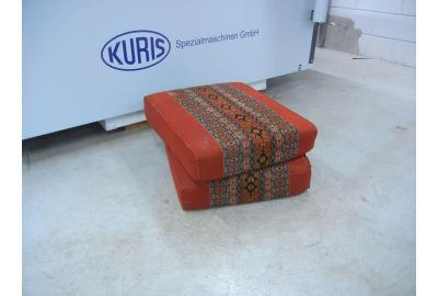 Stoffen kopen voor Rookstoel kussens