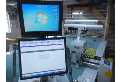 CNC Machine machinaal uitsnijden van schuimen